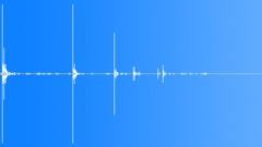 Grenade - land concrete 2 - sound effect
