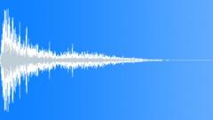 Gun Tails - Variation12 8 Sound Effect
