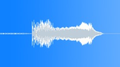 Hologram big big bass 03 Sound Effect