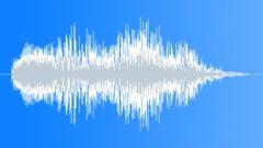 hologram big engage 04 - sound effect
