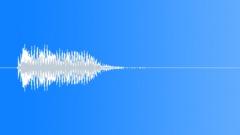 Hologram big engage 11 Sound Effect