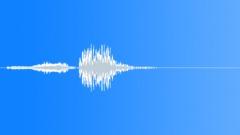 Hologram big engage 13 Sound Effect