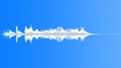 hologram big engage 17 - sound effect