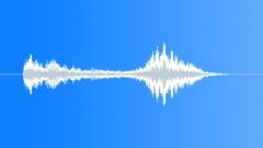 Hologram big engage 18 Sound Effect