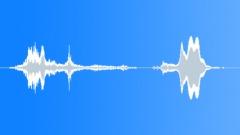 Hologram resonator 14 Sound Effect
