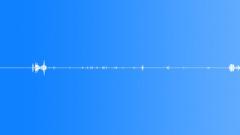 Hologram screens 18 Sound Effect