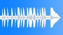 Honda 2001 shadow revs multiple Sound Effect