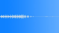 honda 2001 shadow shutoff - sound effect