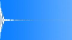 Impact electronics 03 Sound Effect