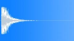 Impact garbage large reso 1 Sound Effect