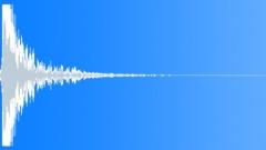 Impact hatch 27 Sound Effect