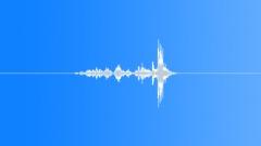 Knife - Sheath 03 Sound Effect
