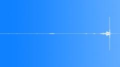 Knife - Sheath 04 - sound effect