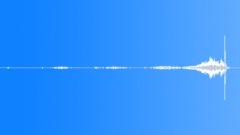 Knife - Sheath 05 - sound effect