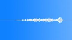 Knife - Sheath 07 Sound Effect