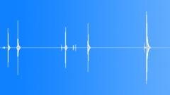 LaRue OBR .308 - bolt actuation 2 - sound effect