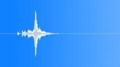 LaRue OBR .308 - bolt grabs round - sound effect