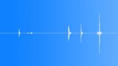 LaRue OBR .308 - mag change 1 - sound effect
