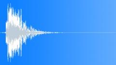 Laser Noise 06 - sound effect