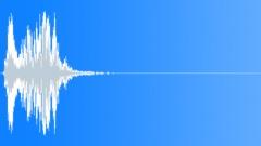 Laser Noise 08 - sound effect