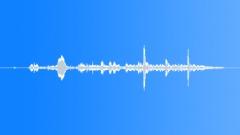 liquid face 07 - sound effect