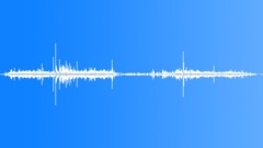 liquid face 14 - sound effect