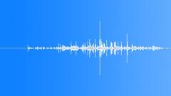 liquid face 16 - sound effect