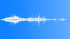 liquid face 21 - sound effect