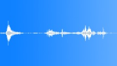 liquid face 30 - sound effect