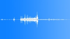 liquid face 40 - sound effect