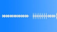 Liquid nature data 3 Sound Effect