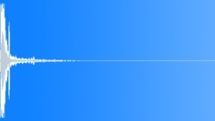M&P9 Suppressed - Single Shot - Urban 02 Sound Effect