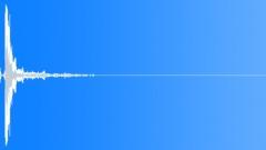 M&P9 Suppressed - Single Shot - Urban 05 Sound Effect