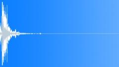 M16 - Single Shot - Urban 03 - sound effect