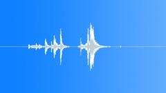 M1A1 - bolt action 1 - sound effect