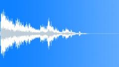 Matter Mayhem - Big Blowup Metal Structure Far-04 Sound Effect