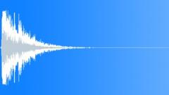 Matter Mayhem - Big Blowup Stoney structure Close-04 Sound Effect