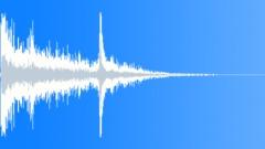 Matter Mayhem - Big Blowup Stoney structure Far-04 Sound Effect