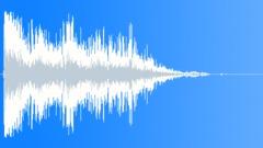 Matter Mayhem - Big Blowup Wooden structure Far-04 Sound Effect