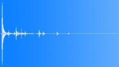 Matter Mayhem - Cobblestones  Single fall on concrete 05 Sound Effect