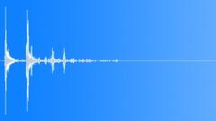 Matter Mayhem - Cobblestones  Single fall on concrete 10 Sound Effect