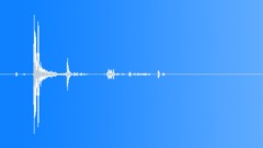 Matter Mayhem - Cobblestones  Single fall on concrete 15 Sound Effect