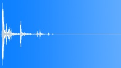 Matter Mayhem - Cobblestones  Single fall on concrete resonant 11 Sound Effect