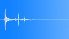Matter Mayhem - Cobblestones  Single fall on concrete resonant 13 Sound Effect