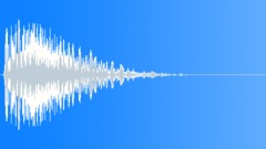 Matter Mayhem - Debris  Small Blowup Heap of Earth Mid-01 Sound Effect