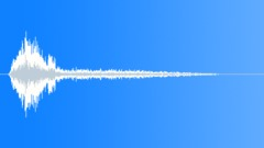 Matter Mayhem - Debris  Small Blowup Heap of Earth Mid-05 Sound Effect
