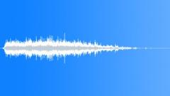 Matter Mayhem - Debris Falling-23 Sound Effect