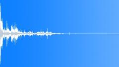 Matter Mayhem - DO-Metal RoadSign Hit&Fall-01 Sound Effect