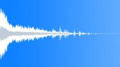 Matter Mayhem - Explo Big Window-09 Sound Effect