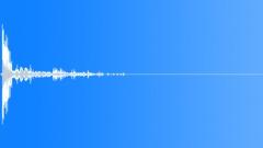 Matter Mayhem - Ice Glass Stere0 07 Sound Effect